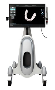 3D Orthodontic Impression Scanner